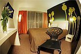 Double room in Lanchid 19 Hotel in Budapest - 4-star hotel on the bank of the Danube in Budapest