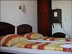 Hotel Polus - discount double room in the vicinity of Ujpest