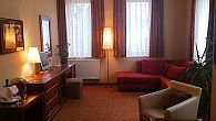 4-star hotel in Sarvar - suite in Hotel Bassiana - Sarvar