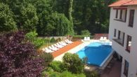 3-star hotel in Sarvar with outdoor pool - Hotel Bassiana Sarvar
