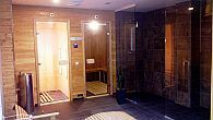 New wellness center in Hotel Bassiana in Sarvar - 3-star hotel in Sarvar close to Spa Sarvar
