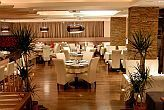 Restaurant in Sarvar - Bassiana Hotel in Sarvar - new 4-star hotel near the Arboretum of Sarvar