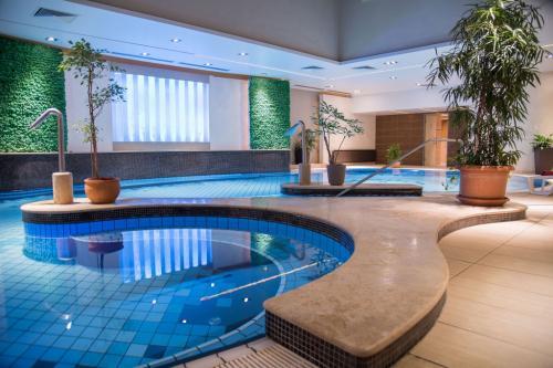 Palace Hotel Heviz Ungarn