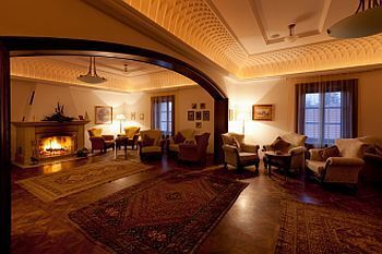 Andrássy Rezidencia Wellness hotel a Bor fellegvárában Tokajon
