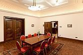 Andrassy Residence Tarcal - meeting room in Tarcal - Andrassy Mansion wellness hotel
