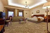 Delux double room in Tarcal - Andrassy Residence Hotel - 5-star wellness hotel in Tarcal