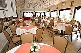 Rege Restaurant - Europa Hotels Congress Center - Hotel Rege Budapest