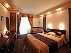 Double room in Apollo Thermal Hotel in Hajduszoboszlo - new and elegant thermal hotel in Hungary