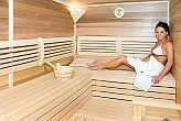 Airport Hotel Budapest 4* sauna near the airport