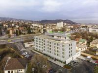 Hotel Ibis Styles West  - 3-star hotel near M1 and M7 motorways in Budapest