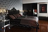 Four star elegant and romantic hotelroom in the city centre of Budapest - Hotel Soho Budapest