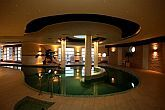 Wellness centre in Hotel Kikelet - indoor pool - jacuzzi - wellness weekend in Pecs