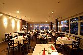 Vasarely Restaurant in Hotel Kikelet - hotels in Pecs - 4-star hotel in Pecs