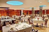 Hotel Divinus Firenze Restaurant in Debrecen - Dominus a la carte Restaurant awaits guests in Hotel Divinus