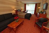 Discounted hotel prices Debrecen Divinus - 5 Star apartment in Divinus Hotel Debrecen