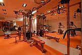 Wellness and conference hotel in Debrecen - Hotel Divinus - fitness room Debrecen