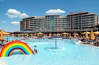 Aquaworld Resort Budapest - Hotel Resort Aquaworld - Hotel Wellness Budapest