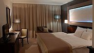 Double room in Hotel Ramada Resort Budapest - 4-star wellness spa hotel in Budapest