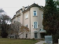 Kalmar Pension - bed and breakfast - cheap pension in Budapest
