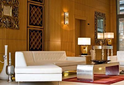 Boutique Hotel Marmara Budapest - reception - 4-star hotel in the center of Budapest