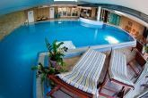 Wellness weekend in Tihany at Echo Residence Luxury Hotel