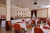 Four-star hotel in Eger -Wellness Hotel Kodmon - restaurant