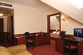 Free room in Eger - wellness hotels in Eger - Hotel Kodmon - rooms with jacuzzi