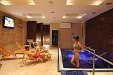 Wellness weekend in Eger - light-therapy jacuzzi - wellness centre in Eger - Hotel Kodmon