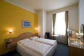 Free room in Budapest centre - Golden Park Hotel Budapest - double room