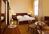 4* Anna Grand Hotel Balatonfured camera classica a Balatonfured