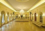 Grand Hotel Anna ballroom - Anna Balls in Balatonfured