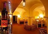 Vinoteca a Balatonfured 4* Anna Grand Hotel