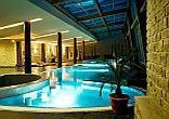 Hotel benessere a Balatonfured - 4* Anna Grand Wellness Hotel