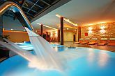 Servizi wellness a Balatonfured - Anna Grand Hotel Balatonfured