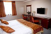 Business Hotel Actor Budapest - double room - 4-star hotel in Budapest