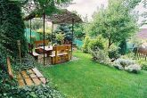 Hotel Panorama - Hotel with private garden in Eger