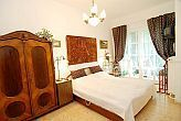 Camere duble ieftine in Eger,Ungaria,in Hotel Panorama