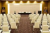 Abacus Wellness Hotel - meeting room and conference hall in Herceghalom 10 minutes from Budapest