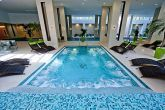 Wellness centre in Herceghalom - spa - pools - Hotel Abacus
