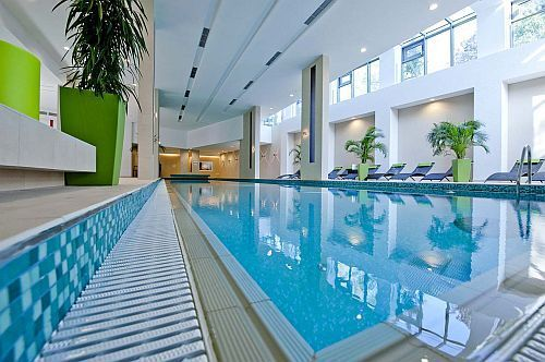 Weekend benessere nei pacchetti sconto hotel wellness Abacus
