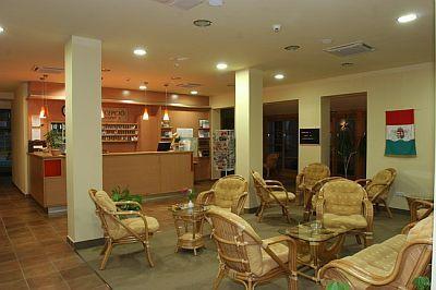 Zichy Park Hotel Bikás Kistápé, akciós wellness hétvége Bikácson