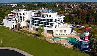 Vital Hotel Nautis Gardony - wellness hotel at Lake Velence