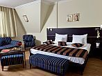 Superior double room in Hotel Leonardo Budapest - 4-star hotel in the centre of Budapest