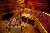 Spa- Wellness Hotel Bükfürdö, Spa Resort Hotel Greenfield - Greenfield Sauna