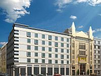 4 star hotels in Budapest - Continental Hotel Budapest Zara