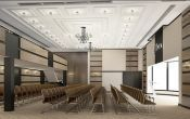 Conference room in Budapest - Continental Hotel Zara - 4-star hotel in the historical centre of Budapest