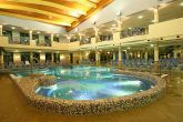4* wellness hotel indoor adventure pool in Zalakaros