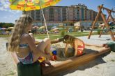 Family friendly hotel in Zalakaros - Hotel Karos Spa