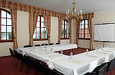 Bodrogi Mansion**** restaurant with delicacies and plentiful food