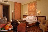 Superior double room in Hotel Shiraz in Egerszalok - wellness and training hotel in Egerszalok